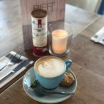 Restaurant Zeemeeuw Muiderberg Koffie Strand