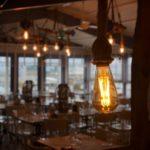 Restaurant Muiderberg - Strandpaviljoen De Zeemeeuw in het Gooi