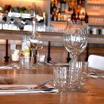 Restaurant Zeemeeuw Muiderberg voor Koffie - Lunch - Diner - Cocktails en BBQ